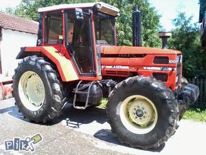 Traktor Same Laser 100