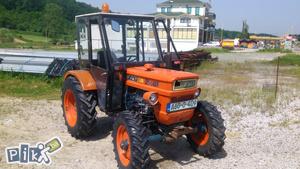 Traktor Fiat 350DT 35 KS
