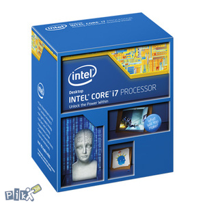 Intel Core i7 4790K 4.00GHz 8MB Novo!!!
