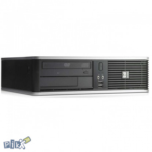 HP DC7900SFF Dual-Core 2.6GHz, 2GB, 160GB, DVD-RW