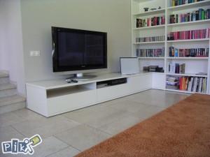 tv komoda moj dom komode sarajevo centar. Black Bedroom Furniture Sets. Home Design Ideas