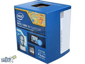 CPU LGA1150 Intel® Core™ i3-4150