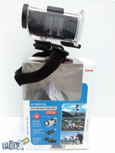 Kamera za ekstremne sportove