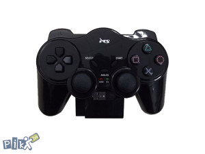 GAMEPAD WIRELESS 3IN1 MS