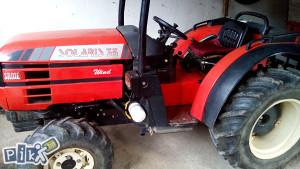 PRODANO] Traktor solaris 35