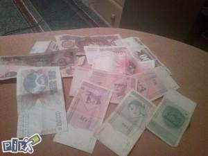 stari novac-pare