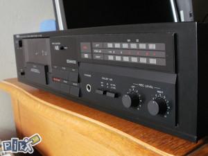 Yamaha deck KX-130