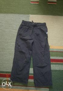 FRANSA boys hlače-termo.Broj 104