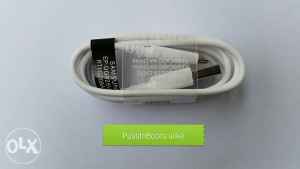 Micro USB kabal za Samsung Galaxy S6 S6 Edge(Original)