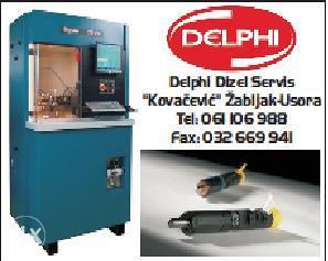 Servis delphi