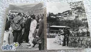 Jajce i Vakuf travanj /april 1963.