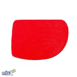 KARTA SLASTICARSKA crvena