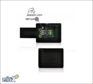 GSM Prisluskivac (najmanji-najkvalitetniji)