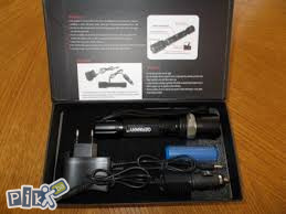 Police Baterija 8000W