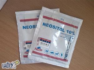 Neositol 10% za gliste