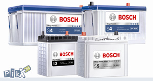 Akumulator 45Ah-225Ah akumulatori BOSCH-Schneider