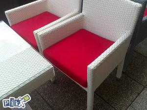Podmetaci sjedalice za RATAN stolice Pleteni namjestaj - Moj dom - Ostalo - S...