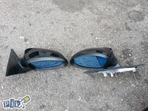 BMW 1 E87 Retrovizor Retrovizori | BMW Dijelovi