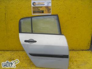 Zadnja Desna Vrata Renault Megane 2004