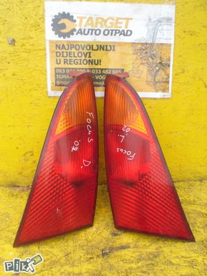 Stop Svjetlo Lijevo Desno Ford Focus 2002