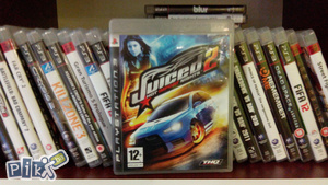 Juiced 2: Hot Import Nights, PS3