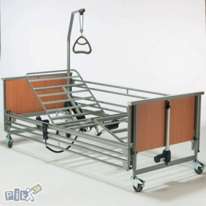 Bolesnicki krevet + madrac RENTANJE i ostala pomagala