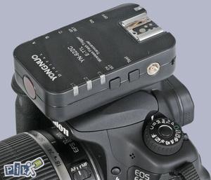 YONGNUO YN-622C Flash Trigger for Canon TTL HSS 1/8000