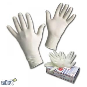 Higijenske rukavice - 100 pari u pakovanju