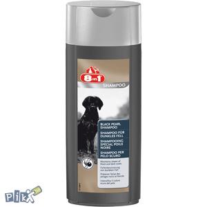 Šampon za crne pse 8in1 250ml