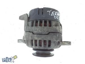 Alternator za: Nissan Terano 2.7 TDI 2002