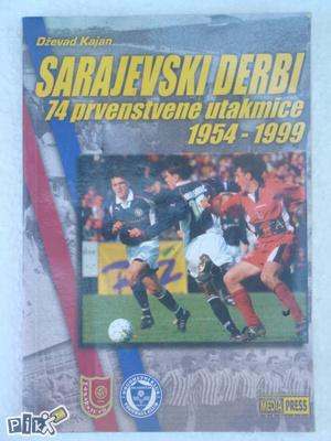 Dzevad Kajan - Sarajevski derbi