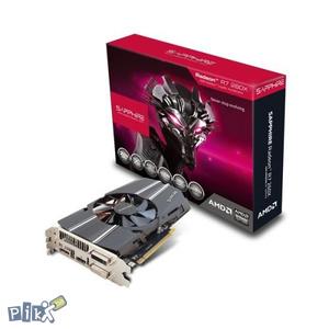 AMD Radeon * R7 260X Sapphire - 2GB GDDR5