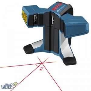 BOSCH laser za pločice GTL 3 Professional