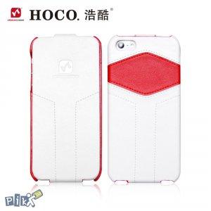 HOCO Mix kožna futrola za iPhone 5/5s L022