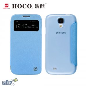 HOCO Ice view kožna futrola za Samsung Galaxy S4