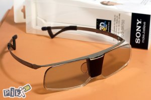Sony 3D Naočale TDG-BR750 original
