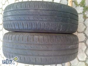 GUME 185/65 15 cijena za obje gume
