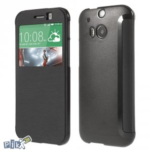 Slim smart preklopna futrola za HTC One M8