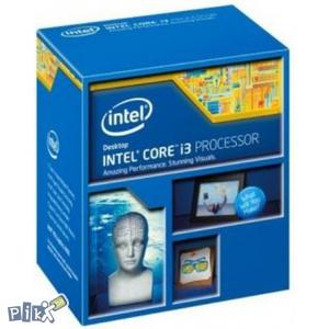 NOVO Procesor Intel Core i3-4170