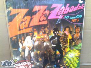 Saragossa Band – Za Za Zabadak