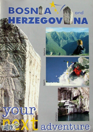 BOSNIA and HERZEGOVINA - Your next adventure