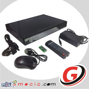 DVR snimač za video nadzor 16CH