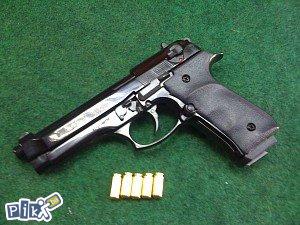 Pistolj start (gasni,replika,plasljivac)