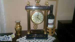 Komodni sat