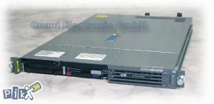 Server HP DL 360 G3