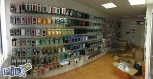 Veleprodaja mobitel i tablet opreme