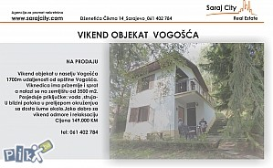 VIKENDICA VOGOSCA