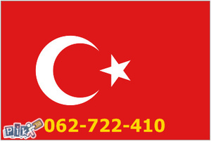 Turski jezik audio kurs