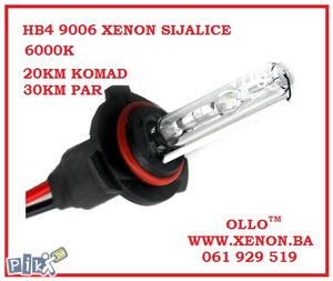 OLLO hb4 9006 xenon sijalice
