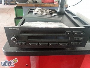 BMW 3 E90 E 90 Business CD player | BMW Dijelovi